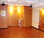 松戸スタジオのトレーニングルーム